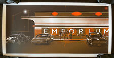 Dazed And Confused movie poster Art Jeff Boyes Emporium VARIANT 18/76 mondo sdcc