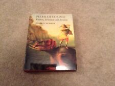 Piero Di Cosimo: Fiction, Invention and Fantasia by Sharon Fermor (Hardback, 199