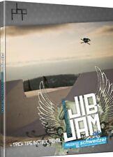Jib Jam & Trick Tips Instructional Ski DVD Extreme Winter Sports Poor Boyz