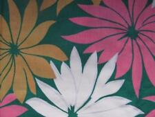3 - 5 Metres Flowers & Plants Craft Fabric Lots