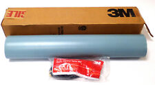 3M 8214 ESD STATIC CONTROL MAT / ANTI-STATIC MAT 2x4 FT w/ ACCESSORY PACK, NOS!