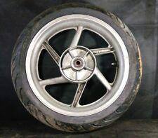 1999 Honda CBR900RR CBR 900 RR Rear Wheel Rim OEM