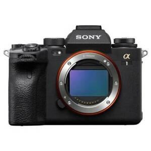 New Sony Alpha A1 Body