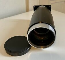 MITSUBISHI OL X500TZ Tele Throw Zoom Lens For Projector 1.5:1 Great Condition