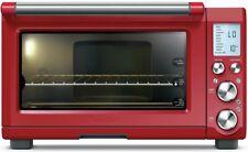 Breville BOV845CRN Smart Oven Pro - Cranberry Limited Color Edition refurbished