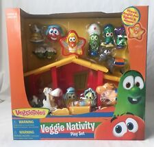 Veggie Tales Toys Hobbies For Sale Ebay