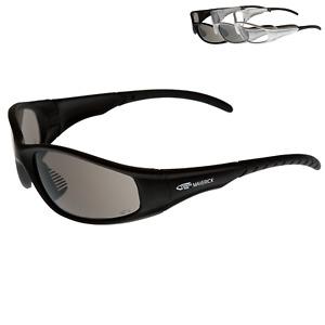 Medium Impact Safety Glasses with Polarised Option Tinted Lenses Safety Eyewear