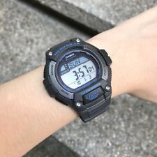 Casio Watch * WS220-8AV Solar Power 120 Lap Grey Resin Digital Men COD PayPal