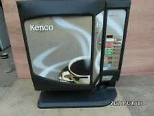 More details for in-cup drinks vending machine - darenth style 5, kenco branded