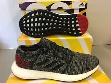 ADIDAS Pure BOOST GO Mens Running Trainers Shoes AH2323, Size UK 6.5 / EU 40