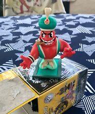 funko mystery minis CUPHEAD DJIMMI THE GREAT vinyl figure RARE MINT w/box $3ship