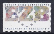 Germany 2009 MNH 1998 Founding of the European Central Bank Frankfurt am Main