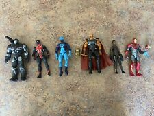 Marvel legends Lot of 6 Figures