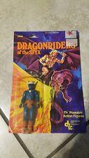 Vintage DFC Dragonriders of the Styx Guliz the Ogre figure  MONMC SEALED 1983D&D