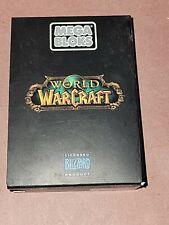Mega Bloks World Of Warcraft Chen Exclusive