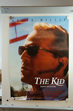 The Kid Image ist alles Bruce Willis  Filmposter Deko Poster A1 P16