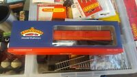 OO Gauge Bachmann 39-760 BR Mk1 POT Stowage Van Royal Mail Letters Coach boxed