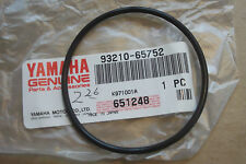 YAMAHA XV920  FJ1100  FJ1200  GENUINE NOS REAR WHEEL HUB O-RING - # 93210-65752