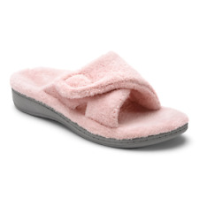 Vionic 26RELAX Orthotic Indulge Relax Slippers