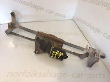Toyota Rav 4 Front Wiper Motor & Linkage 01-03