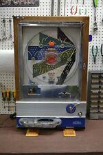 Vintage Pachinko Machine - 1960's Heiwa Single Shot - Fully Restored