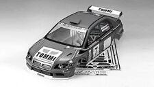 Tamiya Karosserie-Satz LANCER-EVO-WRC - 50927