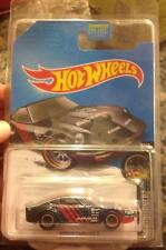 2017 HOT WHEELS~Nissan Fairlady Z~Super Treasure hunt rubber wheels