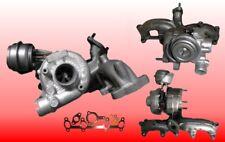 Turbocompresor audi a3 8l skoda Octavia 1.9tdi 66kw 81kw 454232-5 incl. dichtugssatz