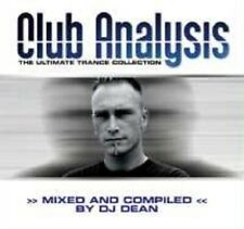 DJ DEAN CLUB ANALYSIS 2 CD NEW+