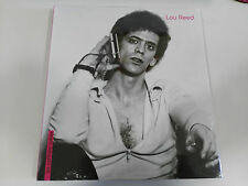 Lou Reed LES COFFRETS CULTES CD + DVD + 20 PHOTOS DELUXE EDITION Nuevo