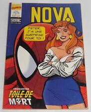 Nova # 219 VF Marvel-Semic 1996