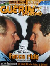 Guerin Sportivo n°46 1999 Kennet Andersson Bologna - Edmundo [GS.52]