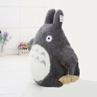 Cute Cartoon Totoro Soft Plush Doll Toy My Neighbor Totoro Kids Girls Gifts 20CM