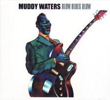 MUDDY WATERS - BLOW BLUES BLOW  CD NEUF