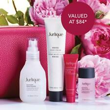 Jurlique Limited Edition Iconic Collection **NEW RRP$85** gift set pink beauty