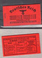 MH 37.3 ** Deutsches Reich