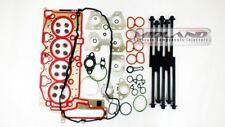 BMW MINI 1.6 N47D16A N47C16A DIESEL ENGINE HEAD GASKET SET AND HEAD BOLTS
