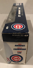 MCFARLANE'S MLB SPORTSPICKS CHICAGO CUBS DELUXE 3 PACK MADDUX/ ZAMBRANO/ LEE