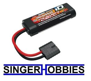 Traxxas 2925X Battery Series 1 Power Cell 1200mAh NiMH 6-C flat 7.2V TRA1
