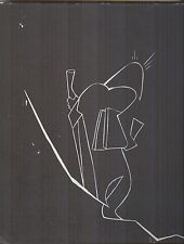 Rishume Tanakh (Biblical Drawings) by Gil Mozes. Text in Hebrew.
