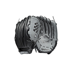 Wilson A360 Carbonlite Series 14 Inch Slowpitch Softball Glove - Left Hand