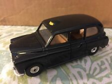 Vintage Corgi Die Cast Car Austin London Taxi Made Britain
