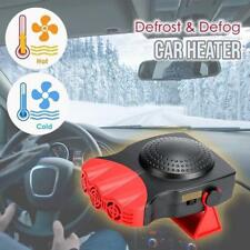 Automotive Heating Deicing And Cooling Dual Function Equipment