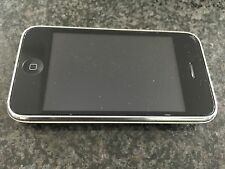 Apple  iPhone 3GS - 16 GB - Weiß (Ohne Simlock) Smartphone