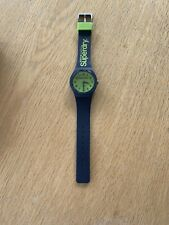 Superdry Navy /lime Watch