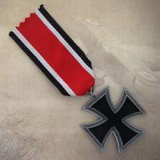 1939 / 1957 German Iron Cross (2nd Class) Medal