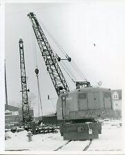 HH100M RP 1965 DESPATCH RAILROAD CAR SHOPS EAST ROCHESTER NY