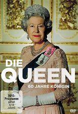 DVD NEU/OVP - Die Queen - 60 Jahre Königin