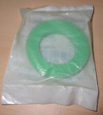 00844 - NEW OEM Homelite Air Filter Ring / Green Machine / John Deere ST70 ST-70