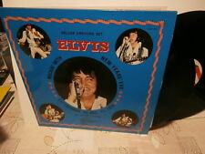"Elvis Presley""rockin'with new years'eve pittsburg 31.12.1976.dblelp12""poch/dble."